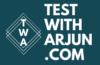 testwitharjun.com